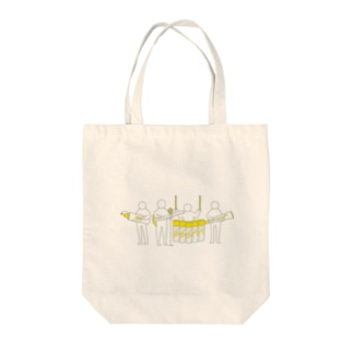 The Kenchikus Tote bags