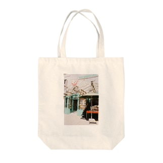 Vienna *Bookstore Tote bags