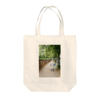 Berlin * Where is the supermarket? Tote bags