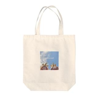unicorn❤︎ Tote bags