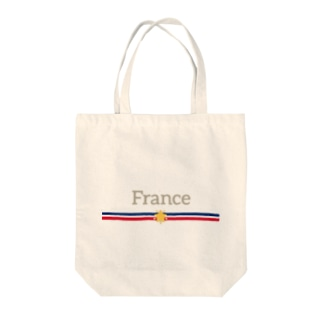 France⭐フランス Tote bags