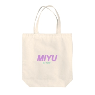 mm Tote bags