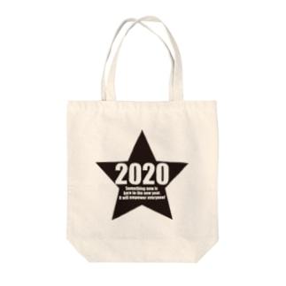2020-03 Tote bags