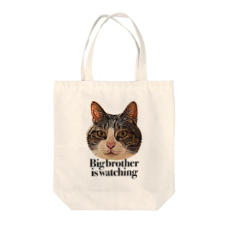 90s 猫 Tote bags