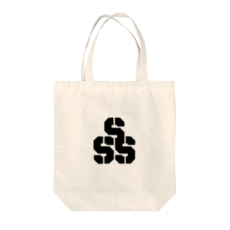 SSS Tote bags