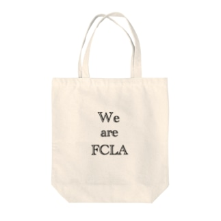 FXLA 2 Tote bags