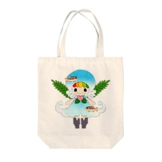 Oh!だるちゅん Tote Bag