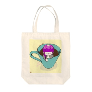 憐雅バック Tote bags