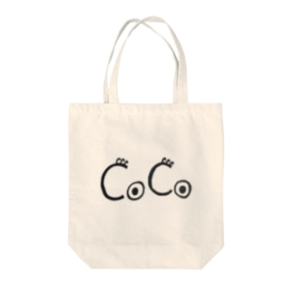 CoCo Tote bags