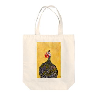 笹村かなのホロホロ Tote bags