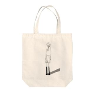 長 Tote bags