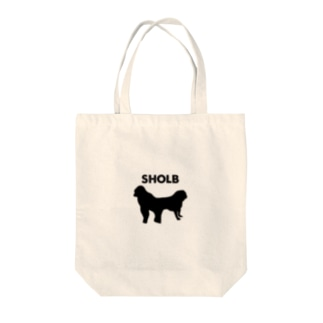 Sholb トートバッグ Tote bags