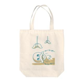 秋の装い Tote bags