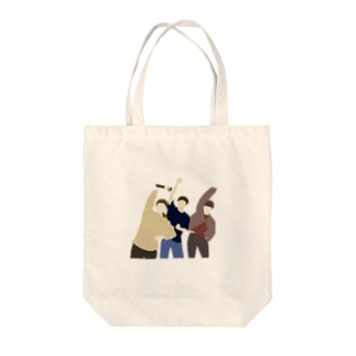 everywhereライブ会場 Tote bags