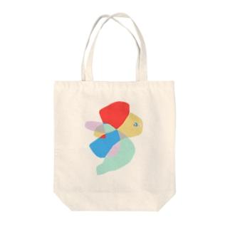 兼 Tote bags