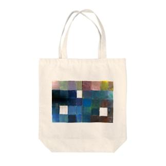 コとバ Tote bags