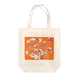 mitoki_ART Tote bags