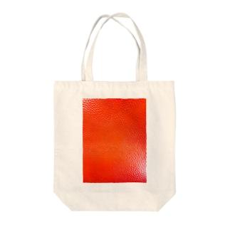 皮革 3 Tote bags