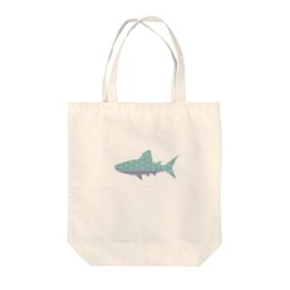 和サメ Tote bags