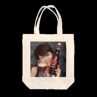 うさりえるのうさりえるのママ、さっきー Tote bags