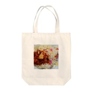 キムチチャーハン(大好き) Tote bags