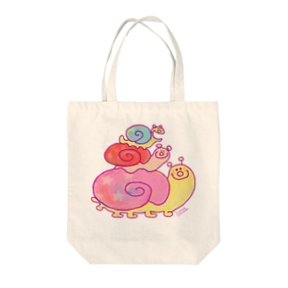 family -HirocoIchinose- Tote bags