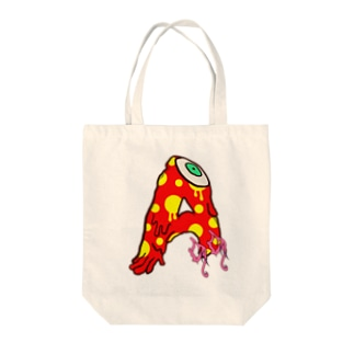 A1クン Tote bags