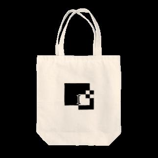 シンプルデザイン:Tシャツ・パーカー・スマートフォンケース・トートバッグ・マグカップのシンプルデザインアルファベットIトートバッグ