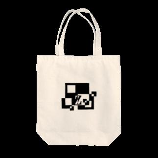 シンプルデザインアルファベットZ トートバッグ