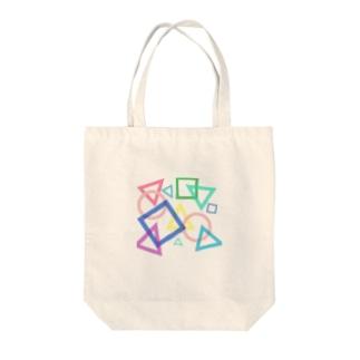 mixmix Tote bags