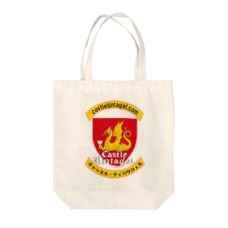 ティンタジェルトート Tote bags