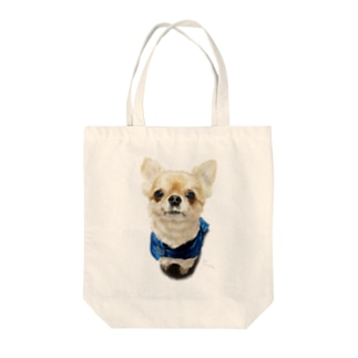 peace's gallery 05 Tote bags