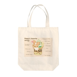 Pappy's favorite things Tote bags