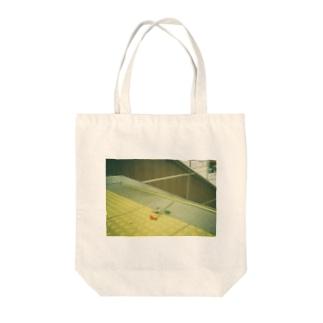 フォト 1006-薔薇 Tote bags