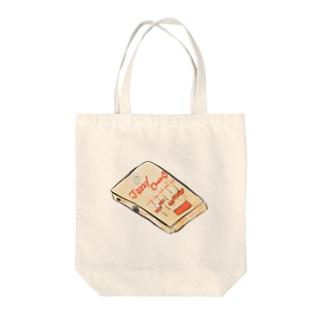 Jazzy Chorus jc-120 Tote bags