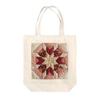 ベツレヘムの星 Tote bags