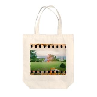 ぞうさん公園 Tote bags
