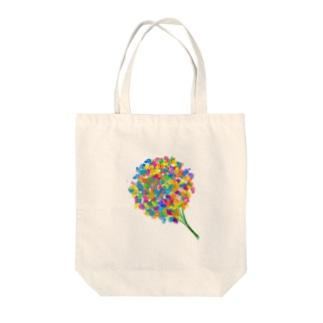 HANATABA Tote bags