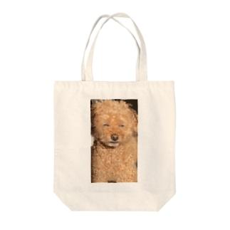 たねくん Tote bags