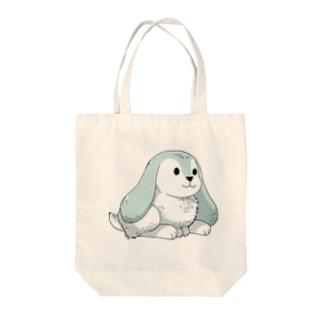 ma- Tote bags