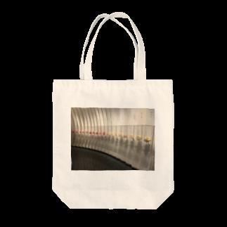 hachimitsu0502の世界の睡蓮 Tote bags