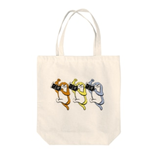 nomunomu brother's Tote bags