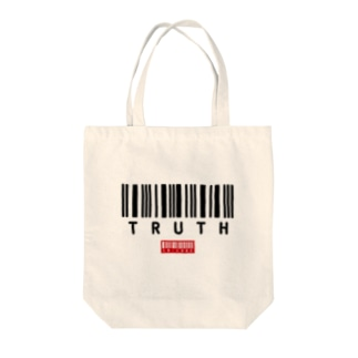 TRUTH -1- Tote bags