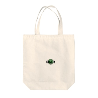 DMR TOGETHER Tote bags