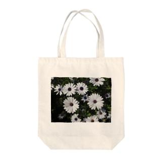 清らかな心がアナタを運びます♡ Tote bags