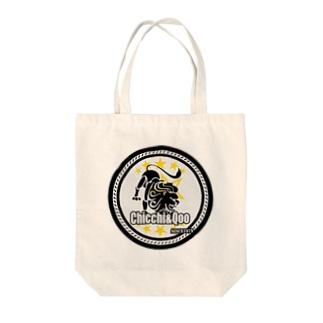 NO14-ライオン(ジンバブエ) Tote bags