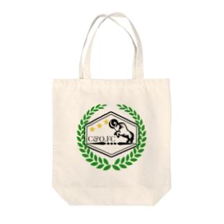 チッチアンドクー CHICCHI&QOOのNO15-ムフロン(イラン・イラク) Tote bags