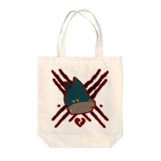【死神】Shiyami Tote bags