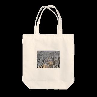 Nyamtumboの哀冬 Tote bags
