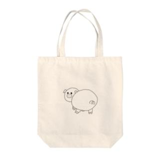ぶひ Tote Bag